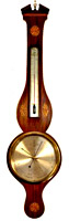 Antique barometer- Donegan